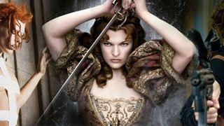 Milla Jovovich: Ihre fünf kultigsten Rollen
