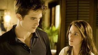 "Deutsche Charts: ""Twilight 4: Breaking Dawn"" deklassiert die Konkurrenz"