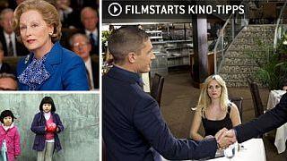 Die FILMSTARTS-Kinotipps (1. bis 7. März)
