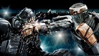 """Exklusives Making-Of zum DVD-Start von """"Real Steel"""" mit Hugh Jackman"""