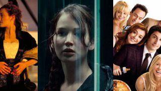 """US-Charts: """"Die Tribute von Panem"""" vor """"American Pie 4"""" und """"Titanic 3D"""""""