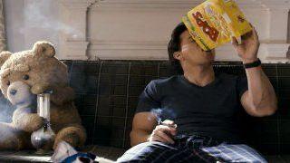 """""""Ted 2"""": Seth MacFarlane spricht mit FILMSTARTS über Sequel zu seinem Komödien-Hit"""