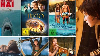 DVD-Tipps der Woche (12. - 18. August)