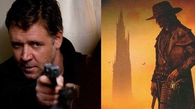 """Stephen Kings """"The Dark Tower"""": Nicht Javier Bardem, sondern Russell Crowe als Held"""