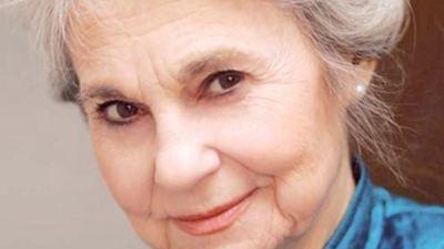 """Lynn Cohen als Mags im """"Die Tribute von Panem 2 – Catching Fire"""""""