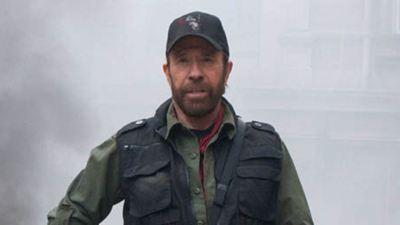 """The Expendables 3"": Chuck Norris kehrt nicht zurück"