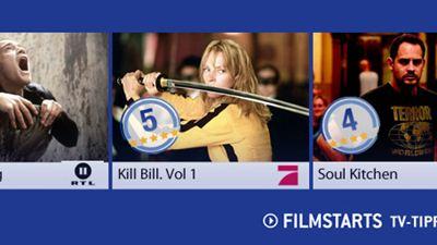 Die FILMSTARTS-TV-Tipps (19. bis 25. Oktober)