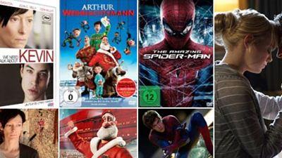 Die promisesplus.net-DVD-Tipps (4. bis 10. November)