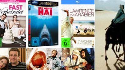 Die FILMSTARTS-DVD-Tipps (11. bis 17. November)