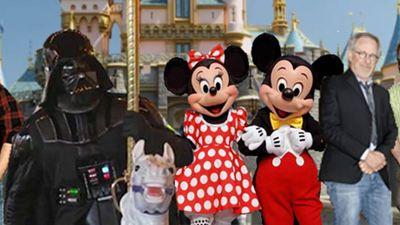 """Wer führt bei """"Star Wars 7"""" Regie?"""