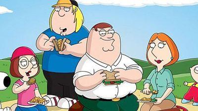 Family Guy Kinofilm