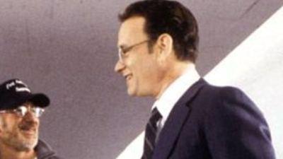 """""""Masters of the Air"""": Neue Zweite-Weltkriegs-Serie von Steven Spielberg und Tom Hanks"""