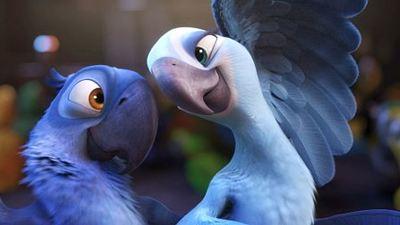 """""""Rio 2"""": Anne Hathaway und Jesse Eisenberg sind beim Animationssequel dabei"""