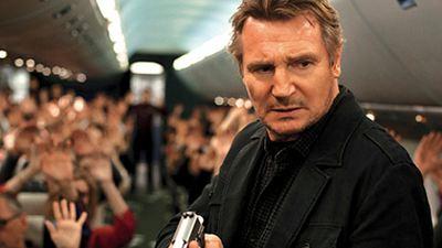 """Liam Neeson soll für Seth MacFarlanes """"A Million Ways to Die in the West"""" zum Outlaw werden"""
