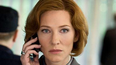 """Cancer Vixen"": Cate Blanchett als krebskranke New Yorker Kolumnistin Marisa Acocella Marchetto"