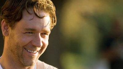 """""""Man of Steel""""-Star Russell Crowe gibt sein Regiedebüt mit dem Historiendrama """"The Water Diviner"""""""