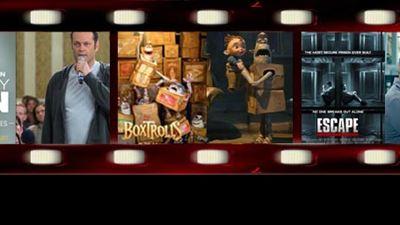 Die zehn besten Trailer der Woche (6. Juli 2013)