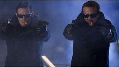 """""""Der blutige Pfad Gottes""""-Schöpfer Troy Duffy arbeitet an Drehbuch für Teil 3 und hat weiter Pläne für TV-Serie"""