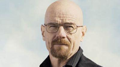 """""""Ruf mich an!"""": """"Breaking Bad""""-Star Bryan Cranston will Lex Luthor in """"Man Of Steel""""-Sequel spielen"""