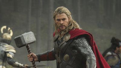 """Chris Hemsworth hat schon Wünsche für """"Thor 3"""": Es soll zum Weltuntergang kommen"""