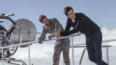 """Tom Cruise als Rennfahrer in """"Go Like Hell"""", einer weiteren Zusammenarbeit mit """"Oblivion""""-Regisseur Joseph Kosinski"""