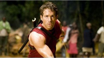 """Ryan Reynolds berichtet über Fortschritte des """"Deadpool""""-Einzelfilms"""