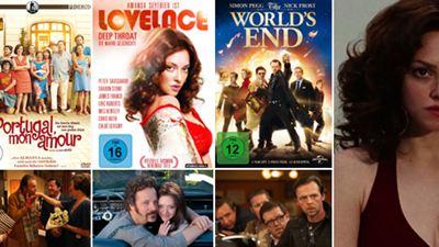Die FILMSTARTS-DVD-Tipps (12. bis 18. Januar 2014)