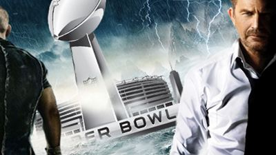 Super Bowl 2014: Alle Filmtrailer & die besten Werbespots