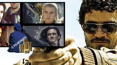 Die 10 erfolgreichsten Filme mit... Orlando Bloom