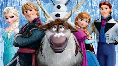 """Disneys """"Die Eiskönigin"""" gehört nun zu den fünf erfolgreichsten Filmen"""