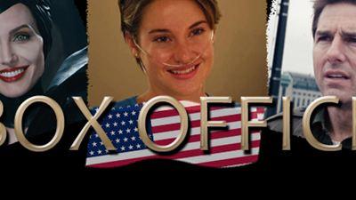 Kinocharts USA: Die Top 10 des Wochenendes (6. bis 8. Juni 2014)