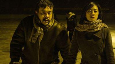 """""""Feuerwerk am helllichten Tage"""": Erster deutscher Trailer zum chinesischen Überraschungssieger der Berlinale 2014"""