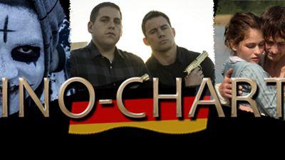 Kinocharts Deutschland: Die Top 10 des Wochenendes (31. Juli bis 3. August 2014)