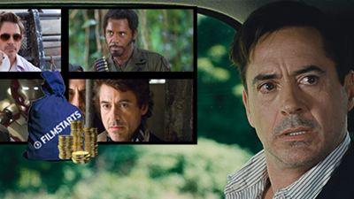 Die 10 erfolgreichsten Filme mit Robert Downey Jr.