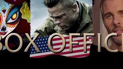Kinocharts USA: Die Top 10 des Wochenendes (17. bis 19. Oktober 2014)