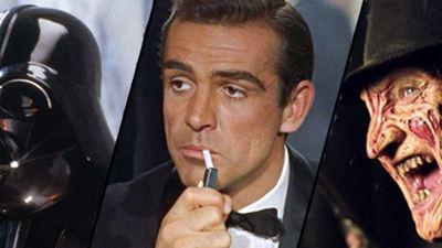 Die 30 größten Film-Franchises aller Zeiten!