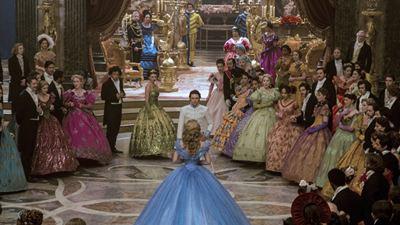 """Berlinale 2015: Erster deutscher Trailer zu Disneys Fantasy-Romanze """"Cinderella"""" mit Lily James, Richard Madden und Cate Blanchett"""