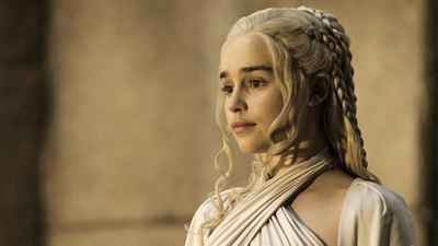"""""""Game of Thrones"""": Drei neue Promo-Videos zum Start der fünften Staffel der Fantasy-Serie"""