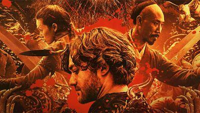 Netflix Marco Polo Staffel 3