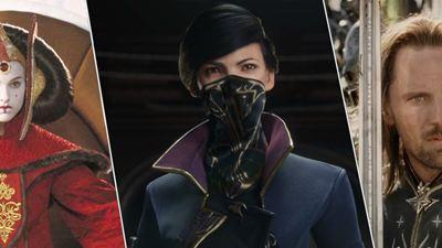 """Zu """"Dishonored 2"""": 7 Filme, in denen Helden ihren Thron zurückerobern"""