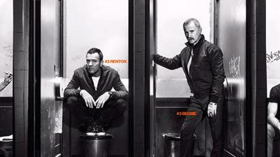 """T2 Trainspotting""-Soundtrack geleakt: The Prodigy remixen offenbar Iggy Pop"