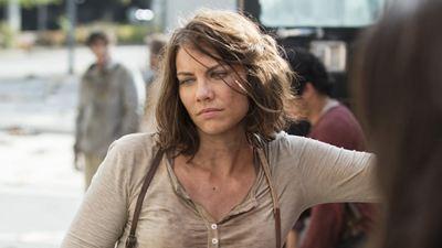 """Überraschung bei """"The Walking Dead"""": Maggie hat eine neue Stimme und das ist der Grund"""