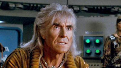 """""""Zorn des Khan""""-Regisseur entwickelt angeblich Serie über den ikonischen """"Star Trek""""-Bösewicht"""
