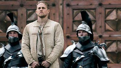 """Zum Heimkino-Start von """"King Arthur: Legend Of The Sword"""": Warum Guy Ritchie der King of Cool unter den Regisseuren ist"""