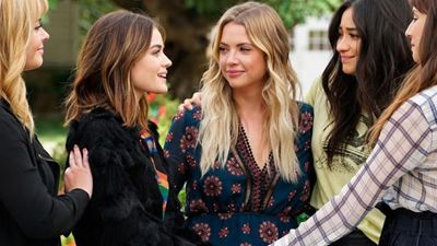 """Pretty Little Liars: The Perfectionists"": Erste Figuren des Serien-Spin-offs bekannt"