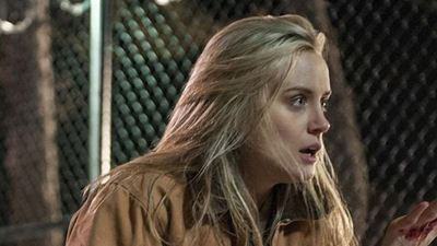 """Descendant"": ""Orange Is The New Black""-Star Taylor Schilling übernimmt Hauptrolle im Horror-Thriller"