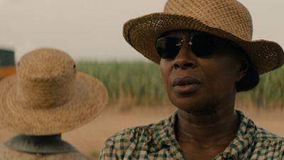 """""""The Umbrella Academy"""": Die oscarnominierte Mary J. Blige spielt in der Netflix-Superheldenserie eine zeitreisende Killerin"""