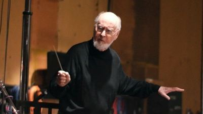 """""""Star Wars 9"""": Komponist John Williams deutet seinen Abschied von der Sternensaga an"""