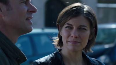 """Dafür könnte """"The Walking Dead"""" sie verlieren: Erster Trailer zu Lauren Cohans neuer Serie """"Whiskey Cavalier"""""""