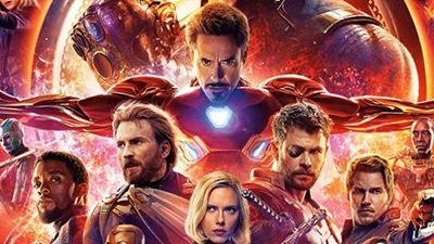 "Wieder ""Avengers 3""-Posterpanne: Belgisches Kino bewirbt ""Infinity War"" mit Hawkeye-Fanplakat"